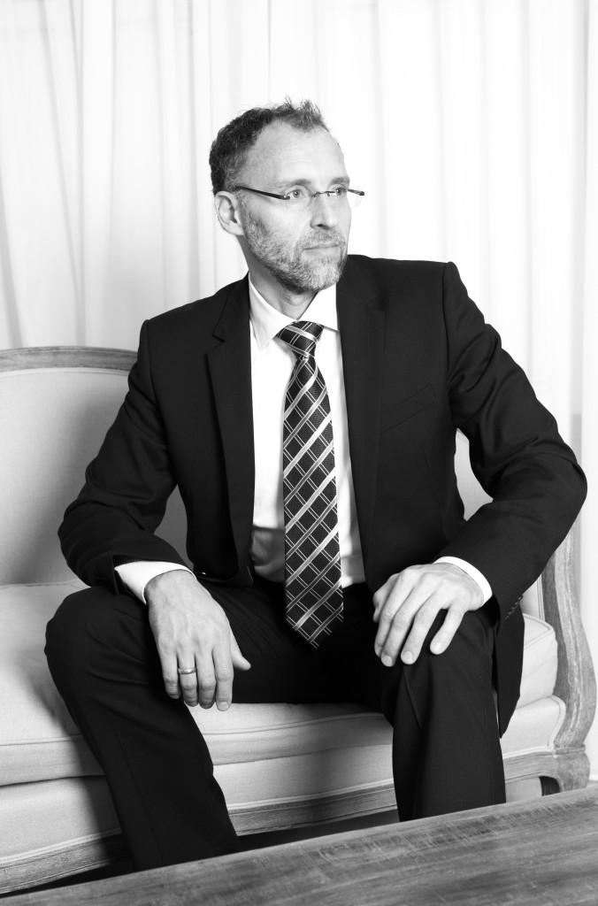 Rechtsanwalt Dr. Gordon Grunert, LL.M. Eur.